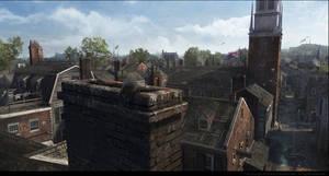 Boston Rooftop