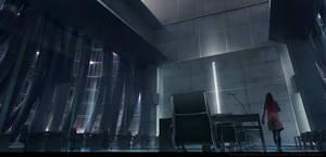Underground Abstergo