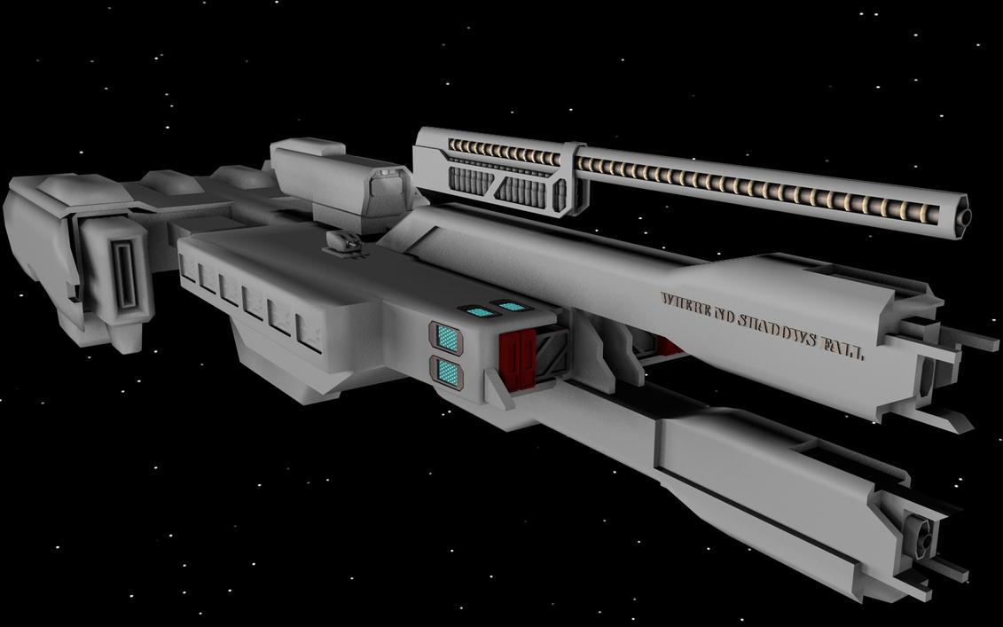 Spaceship names