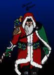 Christmas Assassin