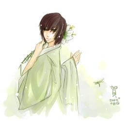 Lotus feat. Renji by egushi