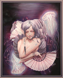 The Lullaby by JenniferWeiler