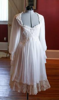 Deanna Dress Commission