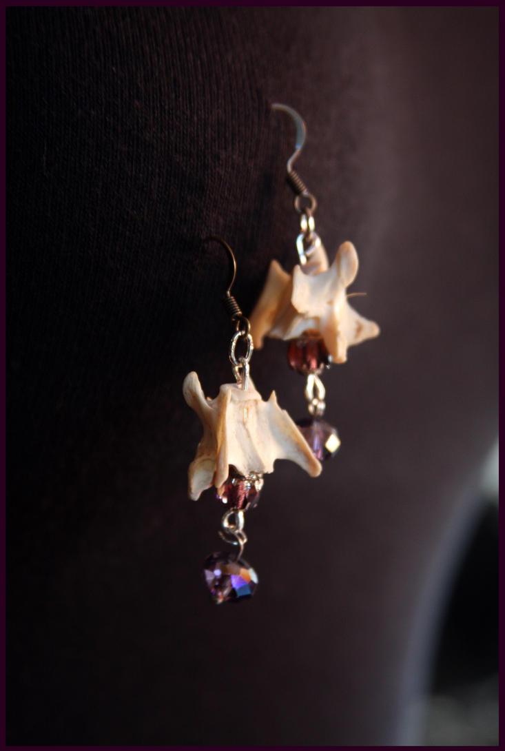 Gypsy Lavender by JenniferWeiler