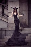 Mad Elaine - Halloween I by BelindaBartzner