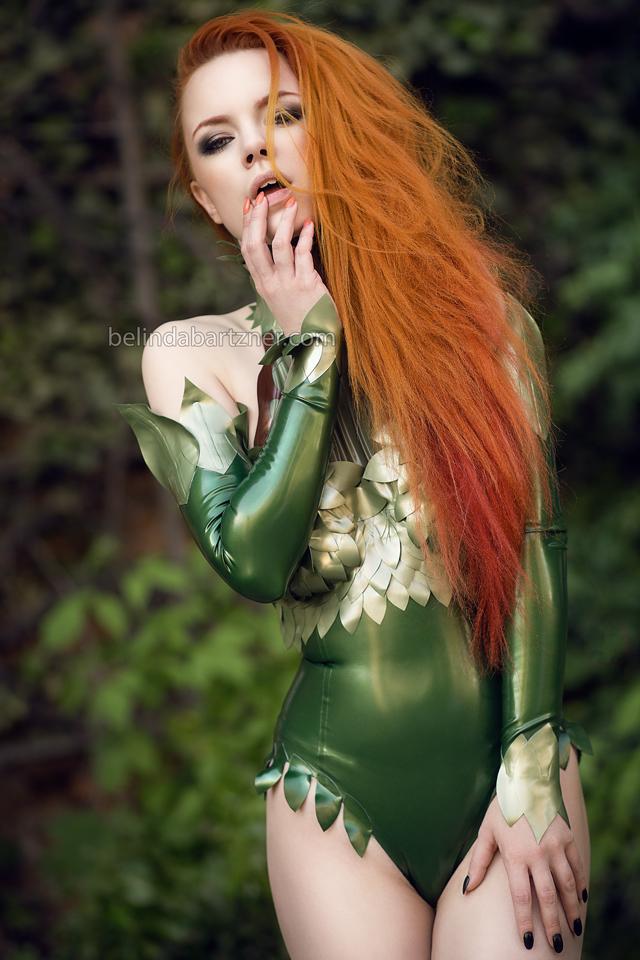 Zara - Poison Ivy I by BelindaBartzner