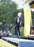 Cyndi Lauper Concert 2