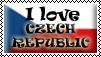 I love Czech Republic by VeliiQ