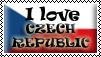 I love Czech Republic by VeliiQ
