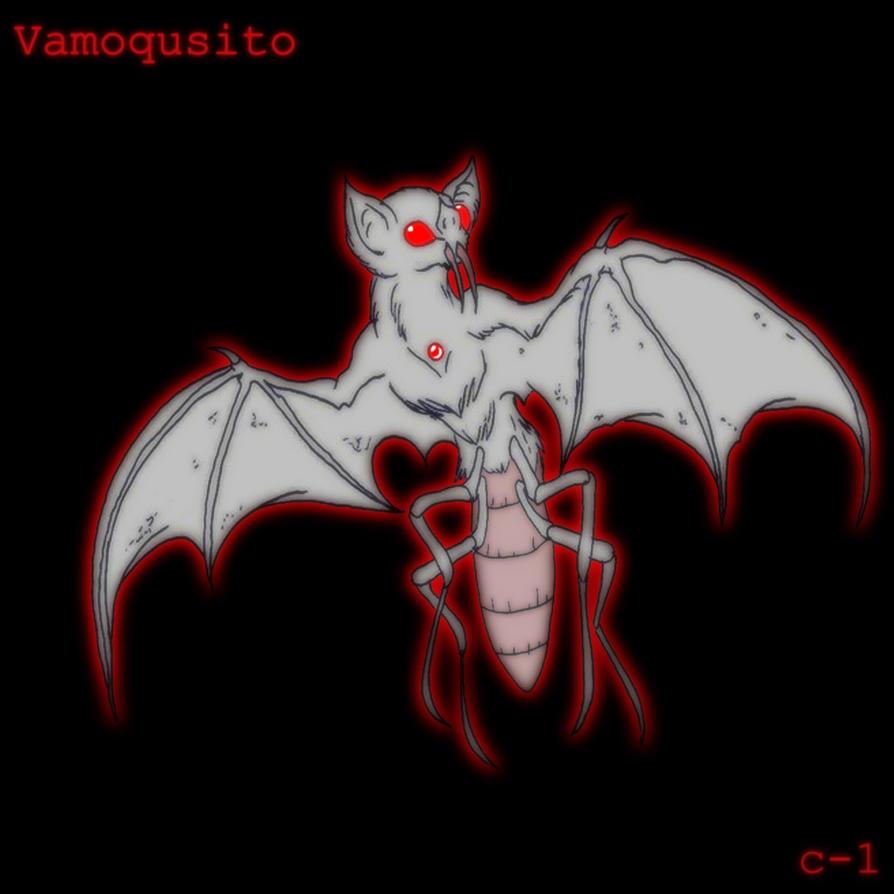 Vampires: The Vamoqusito by Cyprus-1