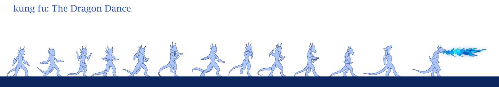 Kaiju: The Dragon Dance [Kung-Fu] by Cyprus-1
