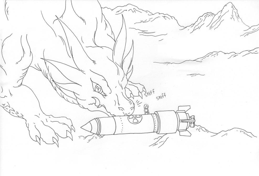 Kaiju: Coming soo by Cyprus-1
