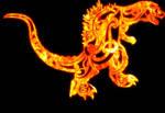 Kaiju: The King by Cyprus-1