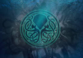 The Cthulhu Mythos: The Call of Cthulhu by Cyprus-1