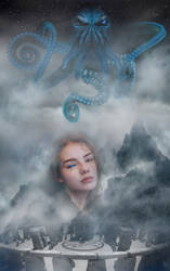 The Cthulhu Mythos: Gift of The Other Gods by Cyprus-1