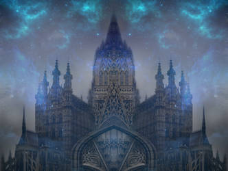 Church of Starry Wisdom |H.P. Lovecraft | by Cyprus-1