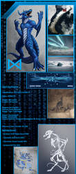Kaiju: Monarch Titan Profile [SLIERUS] by Cyprus-1