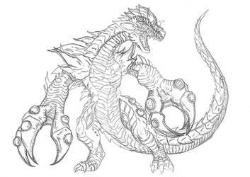 Kaiju: Work in Progress