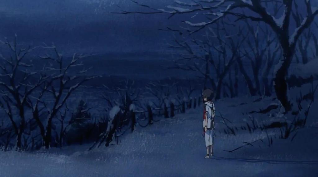 Yuuichirou Hyakuya - ONS Ep.1 by mkayswritings