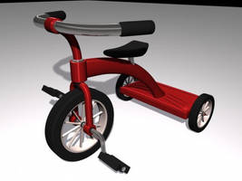 Tricycle by Kata