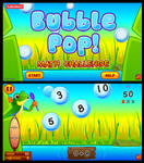 Bubble Pop! Lakeshore Educational Game