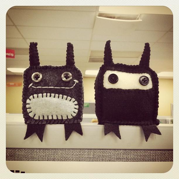 OTM: Office Guardians