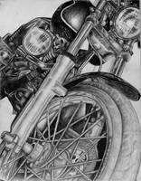 Cycle by Kata