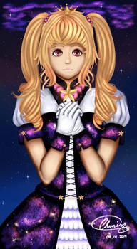 Galaxy Shoujo Starlight