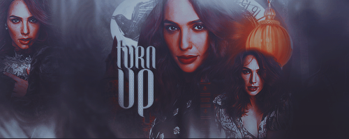 +Turn Up [Banner] by SaleySwillers