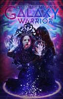 Galaxy Warrior by irwinbae