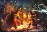 Wonderful Adventure Of Benjamin And Solomon