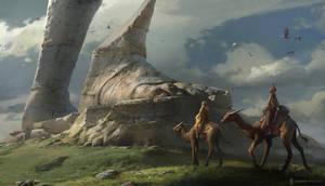 Relic-The Wheel Of Destiny