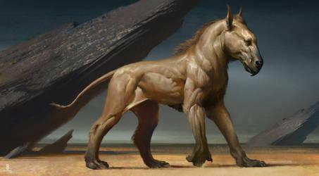 Sand Horse-The Wheel Of Destiny