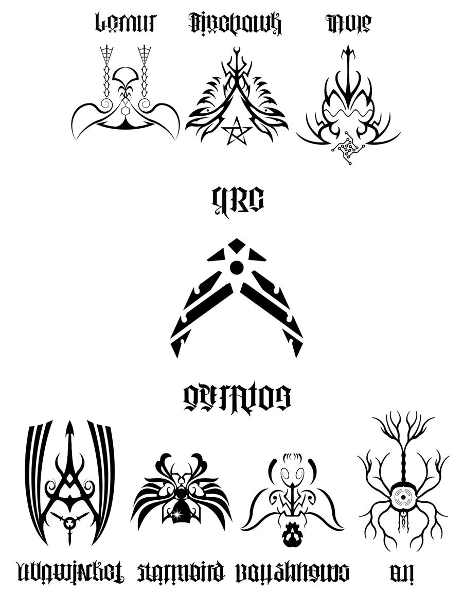 Symbol for wrath choice image symbols and meanings sin hedron air force flipped by emuwalton on deviantart sin hedron air force flipped by emuwalton biocorpaavc Choice Image