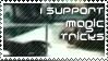 Stamp: Magic Tricks by saesama