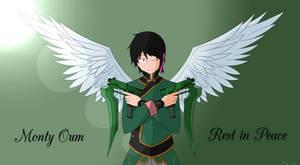 Lie Ren [In memory of Monty] by MechatheTecha