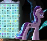 [MLP] Starlight Glimmer