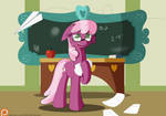 [MLP] First day of class