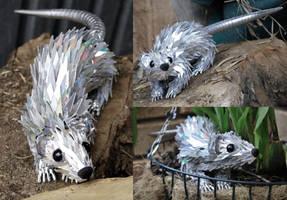 Rat 3 by SeanAvery