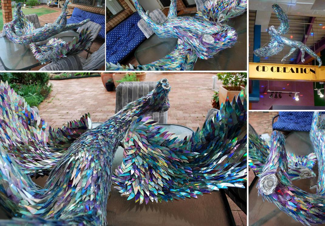 Big Dragon by SeanAvery