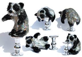 Panda by SeanAvery