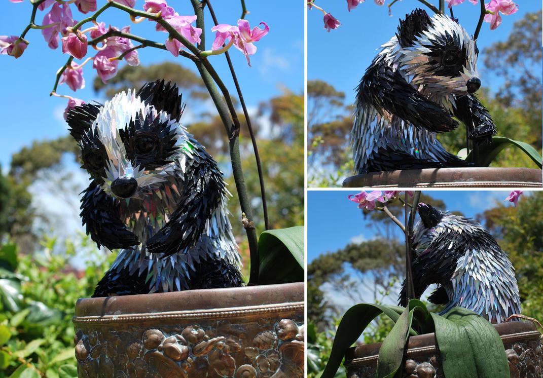 Panda 2 by SeanAvery