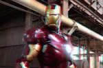 Iron Man 3-D