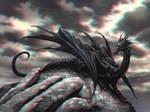 Black Dragon 3-D