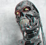 Another T-800 in 3-D