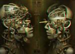 The Mechanicals 3-D conversion