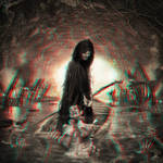 The Midst Of Perdition 3-D conversion