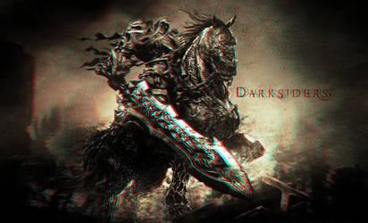 Darksiders 3-D conversion by MVRamsey