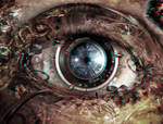 Quantum Eye 3-D conversion