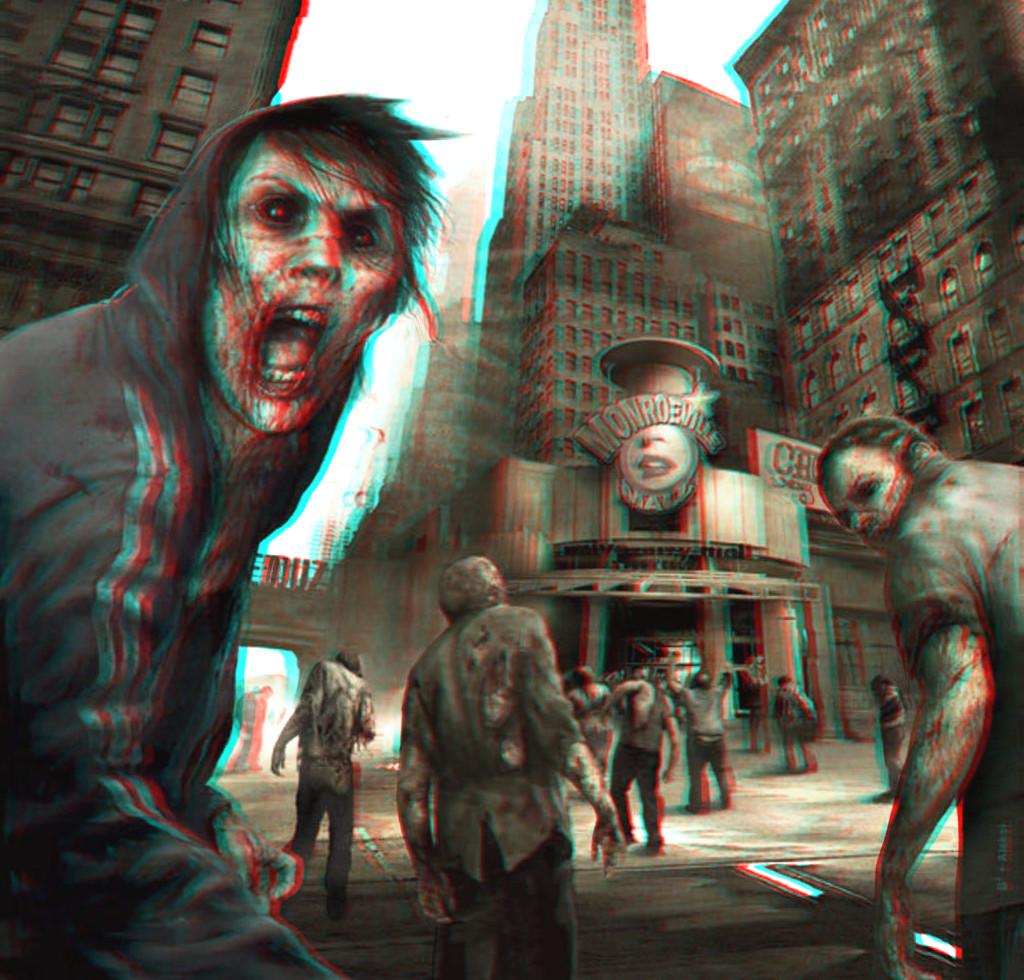 zombiecity | Explore zombiecity on DeviantArt